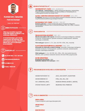 csoportvezetői önéletrajz minta Hire One állás, munka   1. oldal | HVG JOBLINE.HU csoportvezetői önéletrajz minta