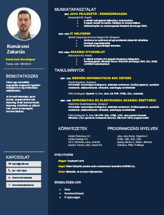 önéletrajz minta betanított munkás Állás, munka, karrier   1. oldal | HVG JOBLINE.HU önéletrajz minta betanított munkás